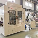 1L-5L Bleach Liquid Bottle Filling Machine & Capping Machine