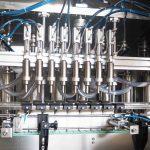5L चिकनाई तेल चिकनाई तेल चिकनाई तेल / इंजन तेल भरने की मशीन