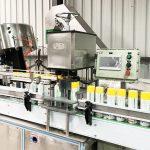 एरोसोल स्प्रे मशीन भर सकता है
