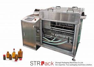 बोतल रिंसिंग मशीन