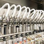 डिशवॉश बोतल भरने की मशीन, हाथ धोने की बोतल भरने की मशीन