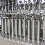 हैंड सेनिटाइजर फिलिंग मशीन