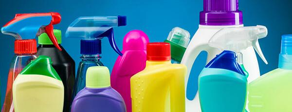 घरेलू सफाई उत्पाद भरने की मशीन