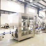 उत्पादन लाइनों के लिए तरल शुद्ध वजन भराव उपकरण