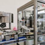 इमदादी तेल भरने की मशीन स्वचालित 500ML-5L चिकनाई तेल भरने की मशीन रासायनिक भरने की मशीन