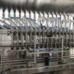 जैतून का तेल बॉटलिंग उपकरण स्वचालित खाद्य तेल भरने की मशीन और जैतून का तेल पैकिंग मशीन