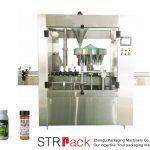 रोटरी बरमा पाउडर भरने की मशीन